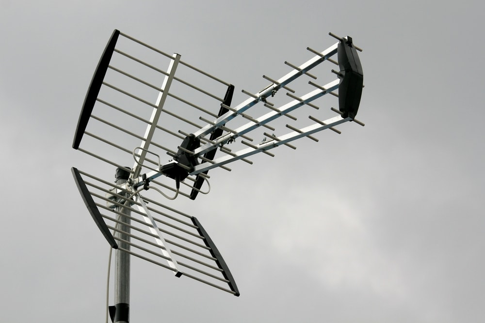 Installation et réparation d'antenne et de parabole Fontaine-de-Vaucluse
